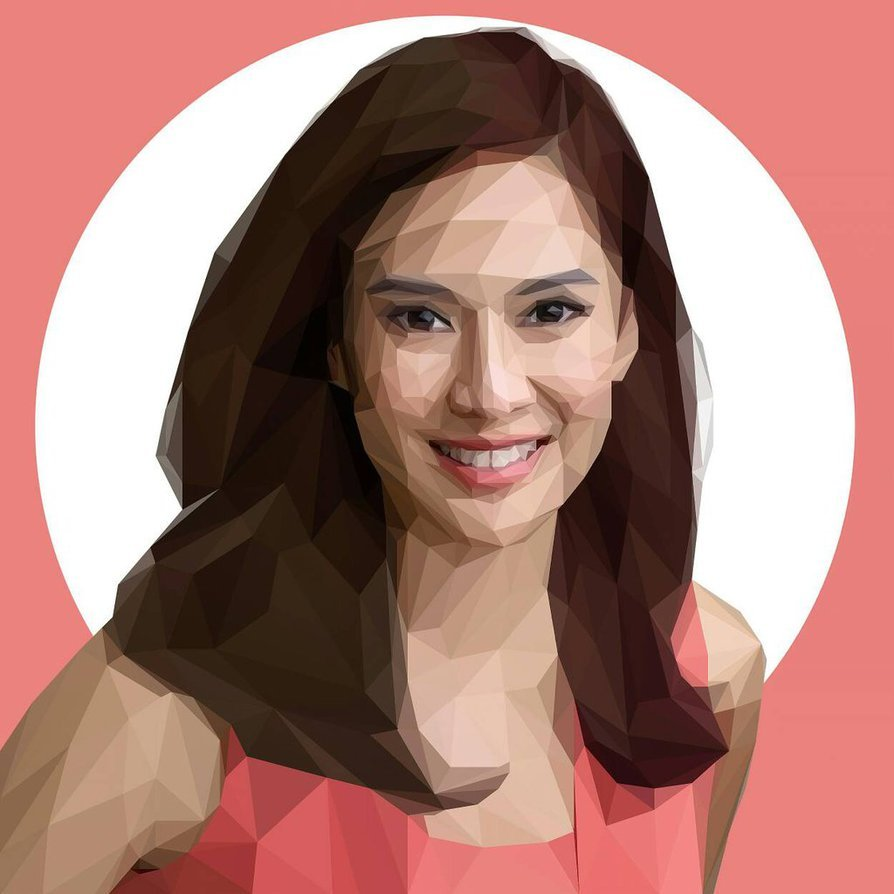 The Beauty Of Dian Sastro By Fahruproject