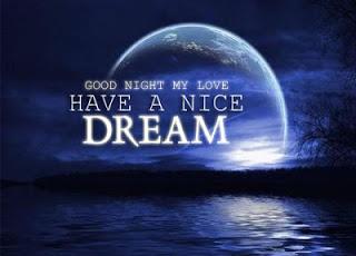 Kata Kata Mutiara Malam Hari Yang Indah